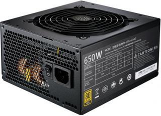Cooler Master MWE 650 Goud