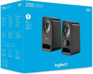 Logitech Z150 speakerset