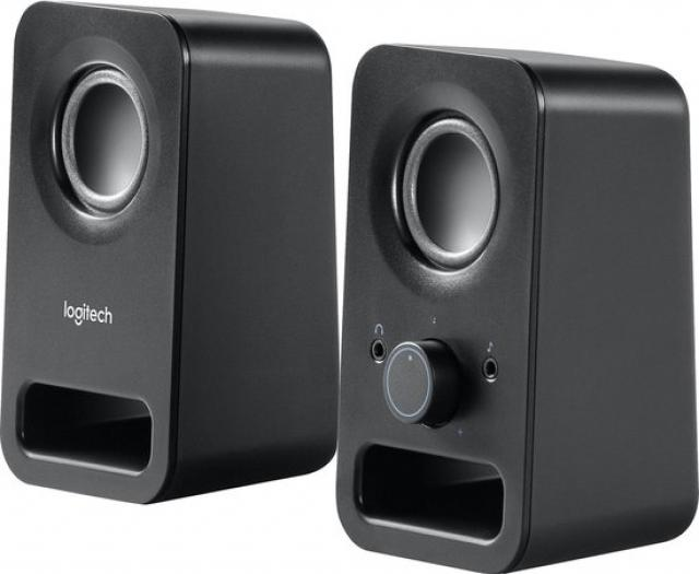 Logitech Z150 speakerset Logitech-z150