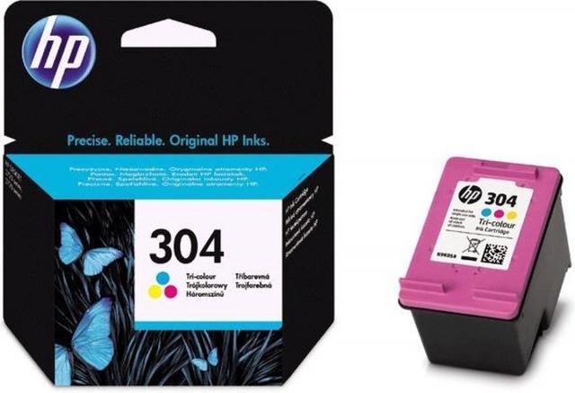HP 304 kleur GI304kl