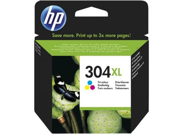HP 304 kleur XL GI304kl XL
