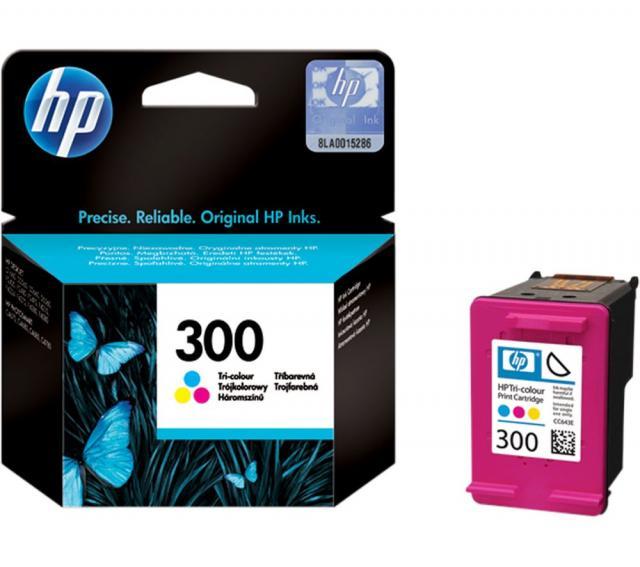 HP 300 kleur  GI300kl