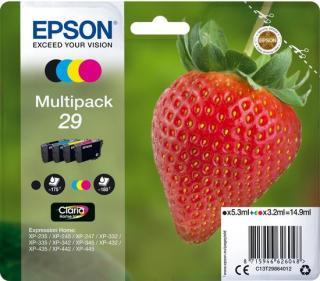 Epson 29XL multi - aardbei