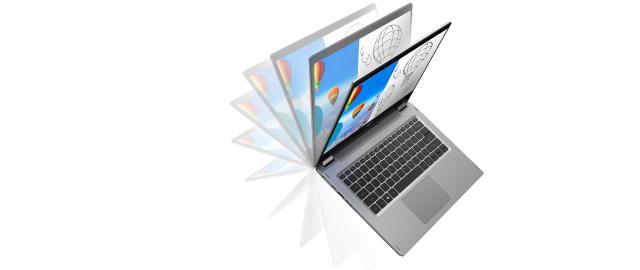 Acer Spin 3 SP314-21-R996 AL-SP314-21-R996