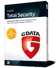 G Data Total Security 2