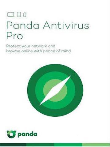 Panda Antivirus Pro  Panda Antivirus Pro
