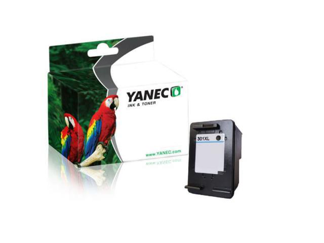 Yanec HP301 zwart YIN091