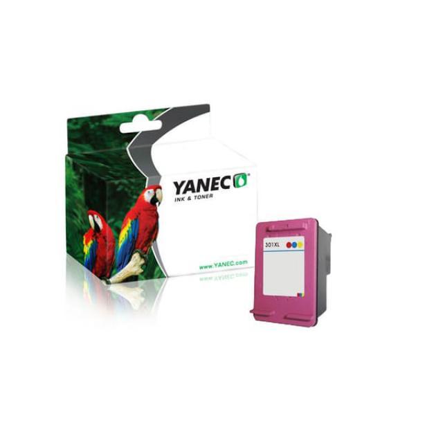 Yanec HP301 kleur YIN092