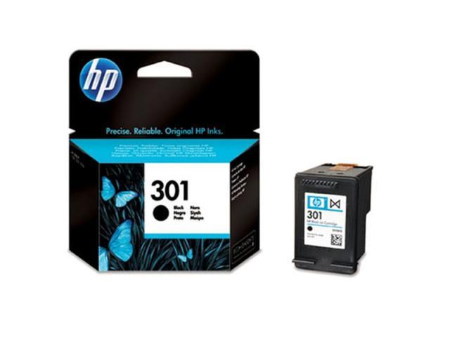 HP 301 zwart  GI301zw