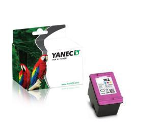 Yanec HP 302 kleur