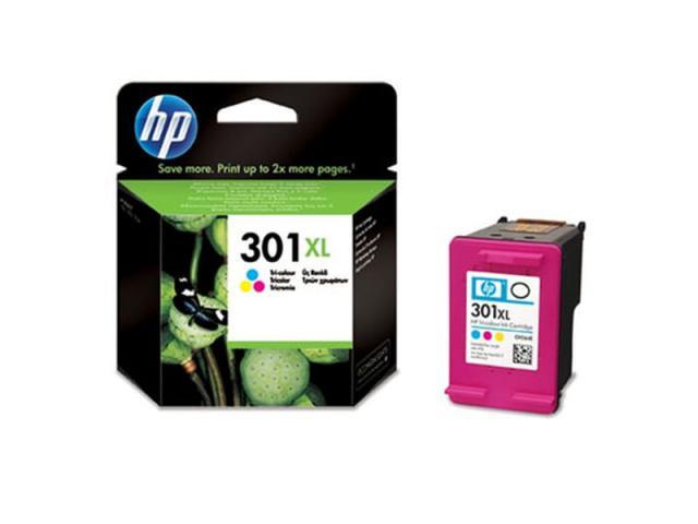 HP 301 XL kleur GI301XLkl