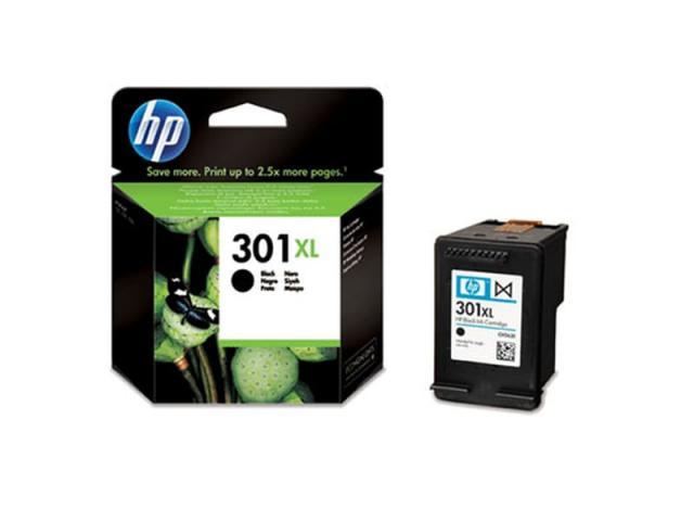 HP 301 XL zwart GI301XLzw