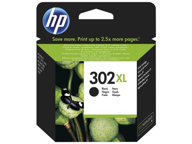HP 302 XL zwart GI302XLzw