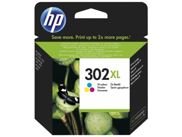 HP 302 XL kleur GI302XLkl