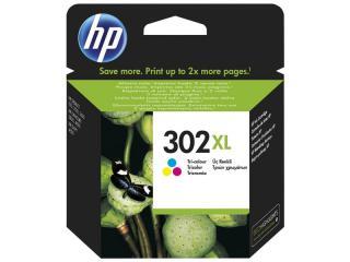HP 302 XL kleur