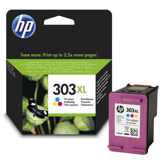 HP 303 XL kleur  GI303kl