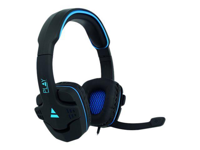 EWENT Play Gaming Headset AL-PL3320