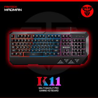 Fantech K11 gaming keyboard