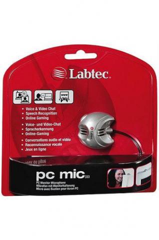 Labtec PC mic Labtec PC mic