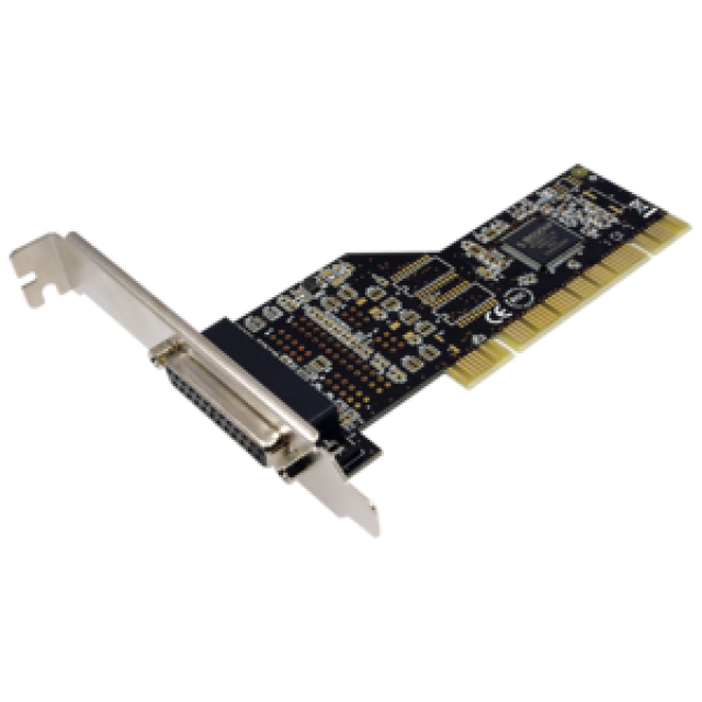 LogiLink PCI card 1-port parallel GI-pc0013