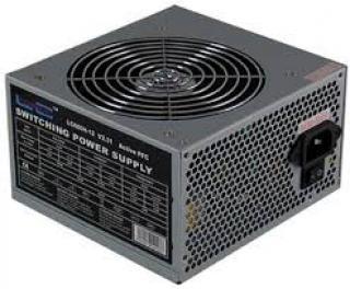 PSU LC-Power 600W 80+